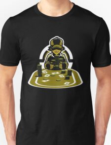 Pokerman T-Shirt