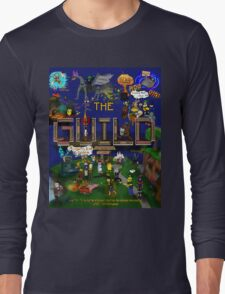 The Guild Long Sleeve T-Shirt