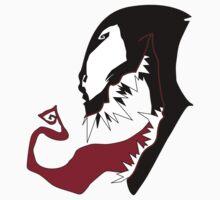 Venom Baby Tee