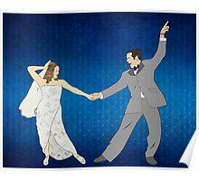 First Dance Poster