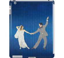 First Dance iPad Case/Skin