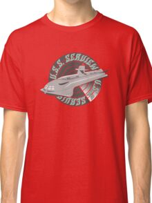 Seaview Classic T-Shirt
