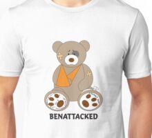 Giant Benattacked Baer #1 Unisex T-Shirt