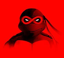 Raph Forever by iwilding