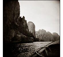 { water adventures } Photographic Print