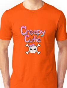 ~JBG~ Creepy Cutie Skull Unisex T-Shirt