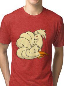 Ninetales Tri-blend T-Shirt