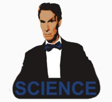 Bill Nye by karp