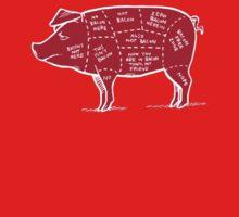 No Bacon Here by mvettese