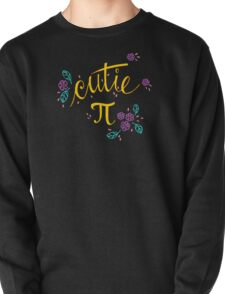 Cutie Pi (Pink) T-Shirt