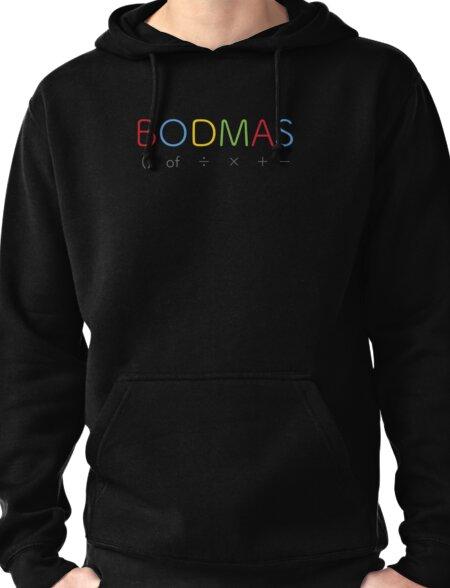 BODMAS - Math Rules T-Shirt