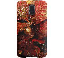 The Christmas Garland Samsung Galaxy Case/Skin