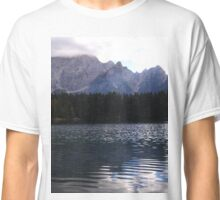 Lake Atmosphere Classic T-Shirt