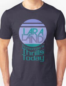 Lara Land Logo Tee Unisex T-Shirt