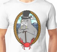 THE WALRUS  Unisex T-Shirt