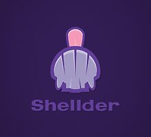 Shell(der) (Smart Device Case) by thom2maro