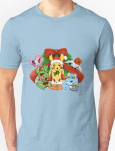 Pokemon Christmas! T-Shirt