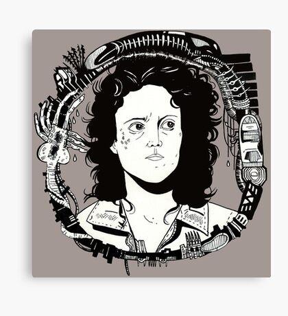 RIPLEY Canvas Print