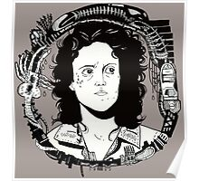 RIPLEY Poster