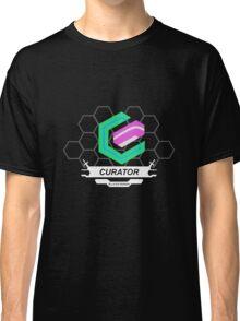 Xenoblade X Curator Logo Classic T-Shirt