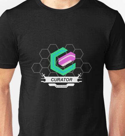 Xenoblade X Curator Logo Unisex T-Shirt