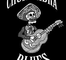 Chupacabra Blues by chrisrolling