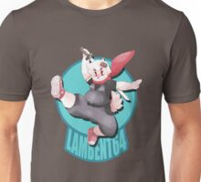 Lambent Cosplay Unisex T-Shirt