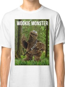 Wookie Monster Classic T-Shirt