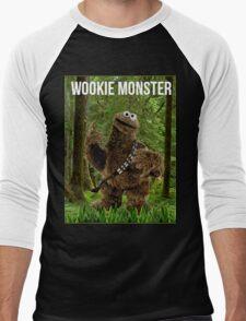 Wookie Monster T-Shirt