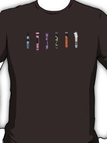 MLP Ligthtsabers T-Shirt