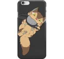 Catbus Kitten iPhone Case/Skin