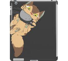 Catbus Kitten iPad Case/Skin