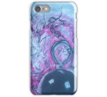 Anxious Heart iPhone Case/Skin