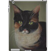 Pretty Peggy Sue iPad Case/Skin