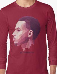 Stephen Curry Long Sleeve T-Shirt