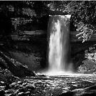 Minnehaha Falls - Minnesota by Craig Higson-Smith