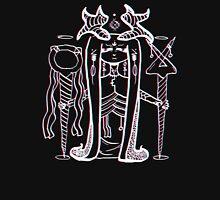 XO - Queen Unisex T-Shirt