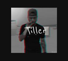 """""""Tiller"""" 3D Graphic Hoodie"""