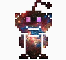 Reddit Galaxy Pixelated  Unisex T-Shirt