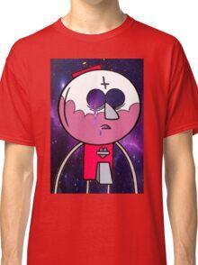 benson galaxy print Classic T-Shirt