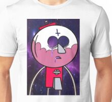 benson galaxy print Unisex T-Shirt