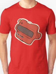 View Master Unisex T-Shirt