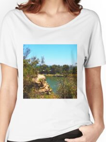Angourie NSW Women's Relaxed Fit T-Shirt