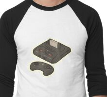 Mega Drive Men's Baseball ¾ T-Shirt