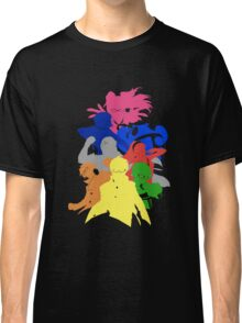 The Fool (Persona 4) Classic T-Shirt