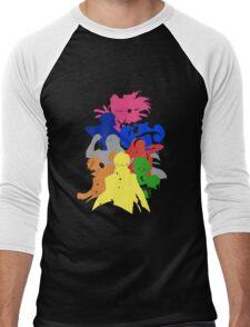 The Fool (Persona 4) Men's Baseball ¾ T-Shirt