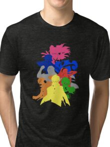 The Fool (Persona 4) Tri-blend T-Shirt
