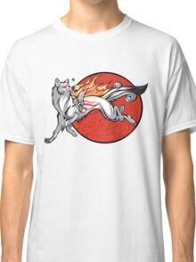Okami Amaterasu Classic T-Shirt