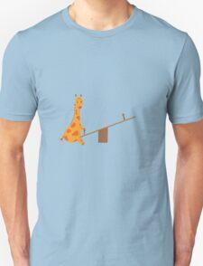 Miss You Unisex T-Shirt