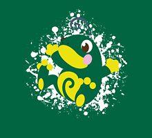 Politoed Splatter Unisex T-Shirt